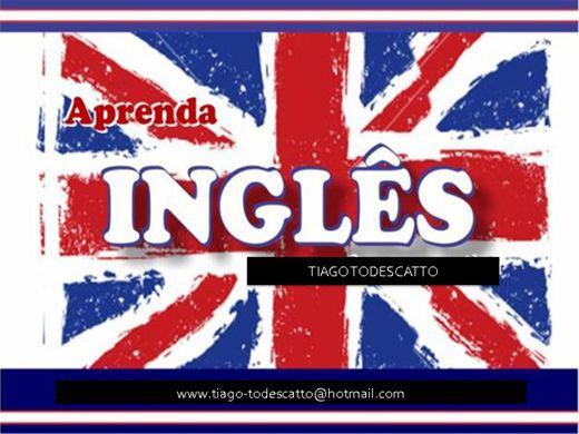 Curso Online de Inglês intermediário