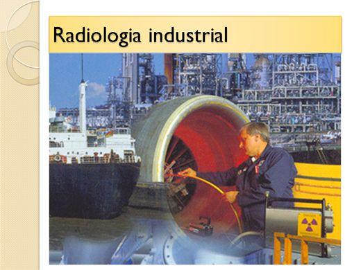 Curso Online de Radiologia industrial