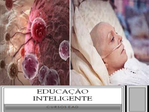 Curso Online de Radiologia Estudo do câncer