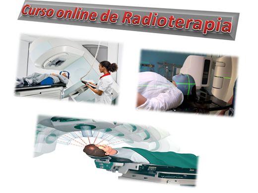 Curso Online de Especialista Em Radioterapia