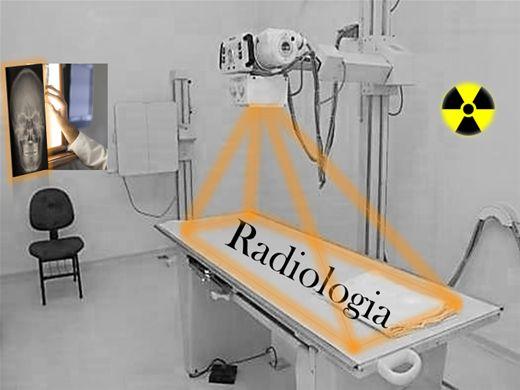 Curso Online de RADIOLOGIA - Técnicas de Posicionamento e Anatomia Radiológica do Crânio e Face