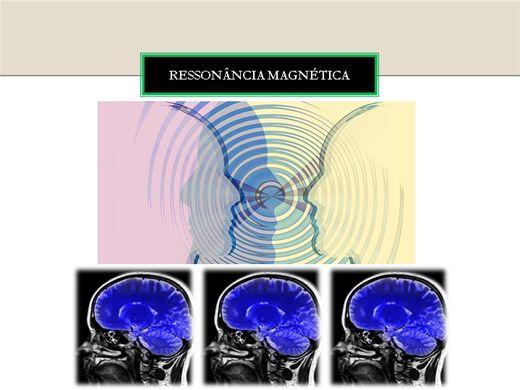 Curso Online de Radiologia Médica - Ressonância Magnética