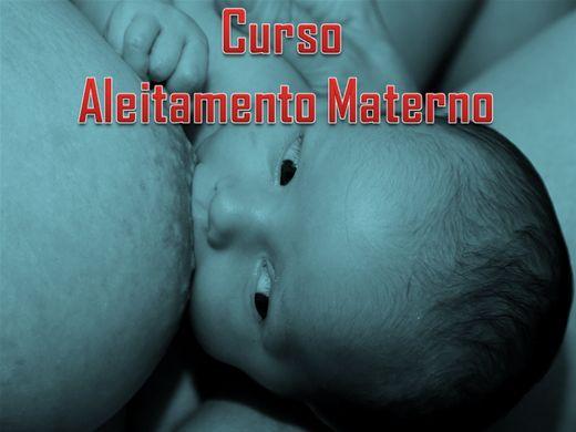 Curso Online de Aleitamento Materno