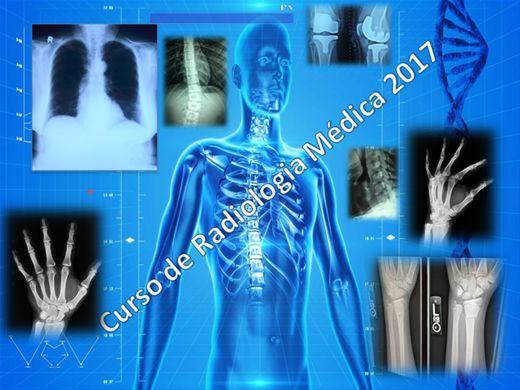 Curso Online de Radiologia Médica 2017