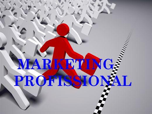 Curso Online de MARKETING PROFISSIONAL