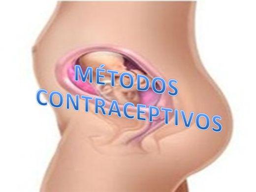 Curso Online de MÉTODOS CONTRACEPTIVOS