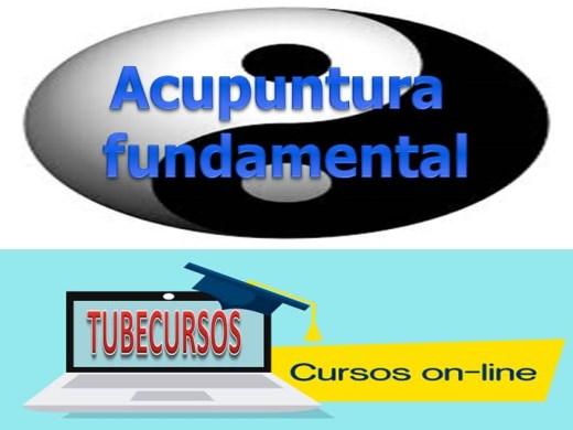 Curso Online de Acupuntura Fundamental