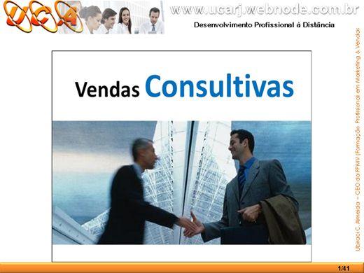 Curso Online de Vendas Consultivas