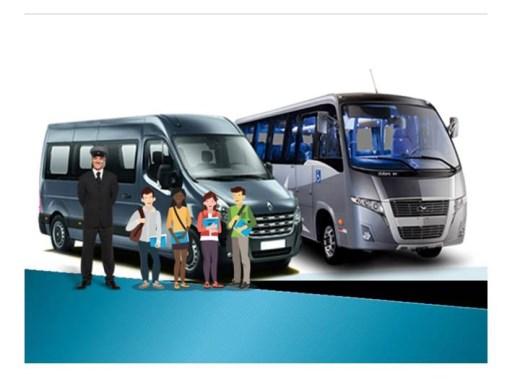 Curso Online de RECICLAGEM  - Motorista de Transporte Coletivo de Passageiros