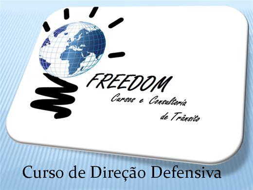 Curso Online de Direção e Pilotagem Defensiva