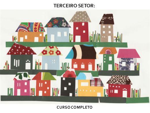 Curso Online de Terceiro Setor: CURSO COMPLETO