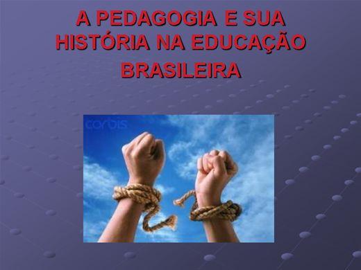 Curso Online de INTRODUÇÃO Á PEDAGOGIA