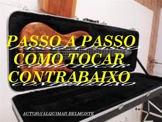 Curso Online de PASSO A PASSO PARA TOCAR CONTRA BAIXO