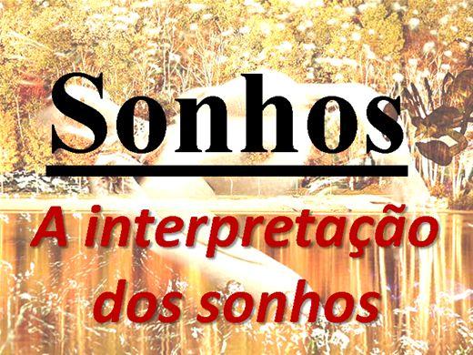 Curso Online de Interpretação dos Sonhos