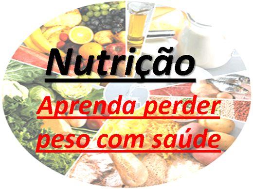Curso Online de Nutrição e Qualidade de Vida