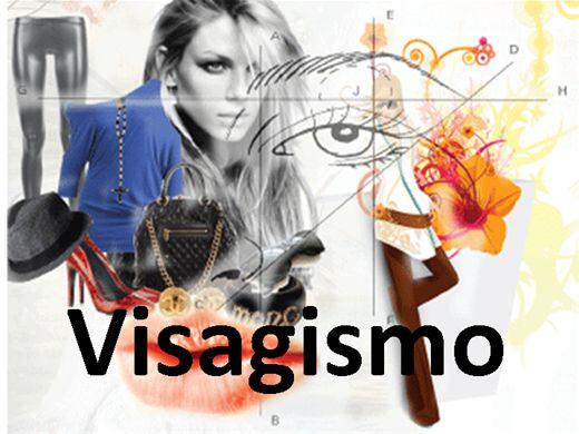 Curso Online de Visagismo