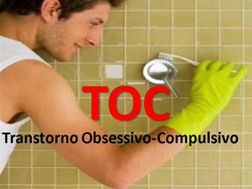 Curso Online de Transtorno Obsessivo-Compulsivo