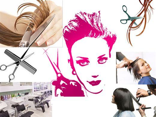 Curso Online de Cabeleireiro Profissional - HAIR STYLE