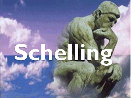 Curso Online de Schelling e a gestação romântica do idealismo.