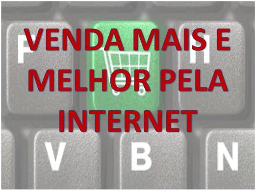 Curso Online de Venda mais e melhor pela INTERNET