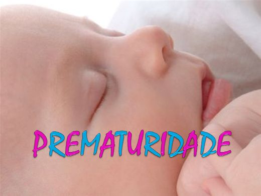 Curso Online de Prematuridade