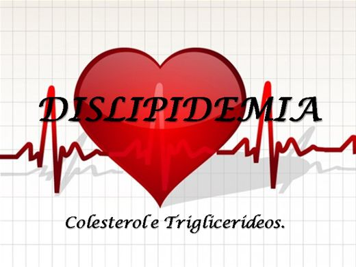 Curso Online de Dislipidemia
