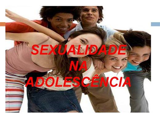 Curso Online de Sexualidade na Adolescência