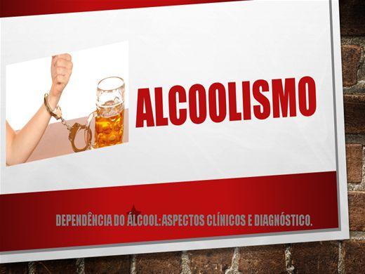 Codificação de acupuntura de alcoolismo