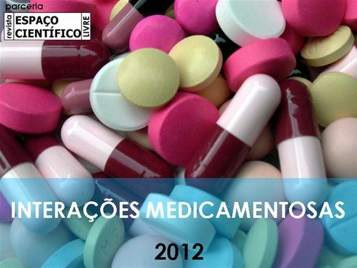 Curso Online de Interações Medicamentosas