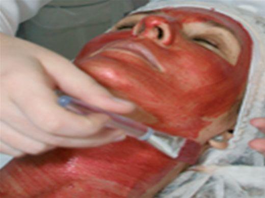 Curso Online de Vinhoterapia na Estética Facial