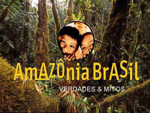 Curso Online de AMAZÔNIA BRASIL - VERDADES E MITOS