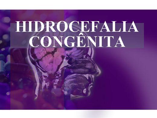 Curso Online de HIDROCEFALIA CONGÊNITA