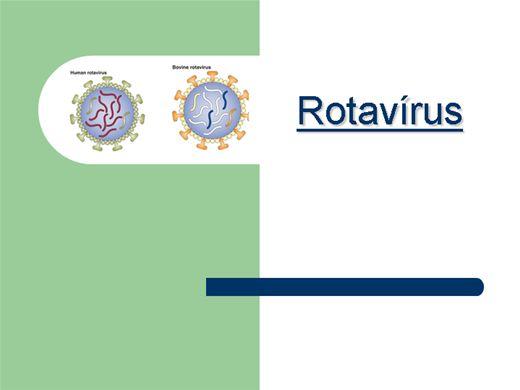 Curso Online de ROTAVÍRUS