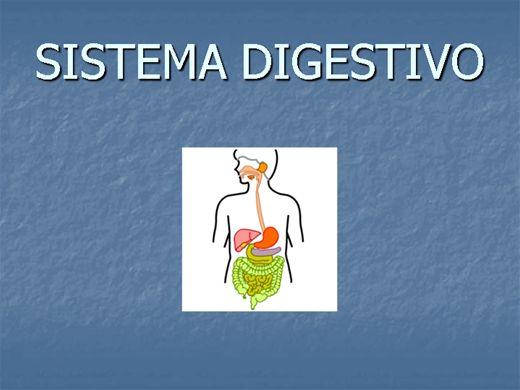 Curso Online de SISTEMA DIGESTIVO