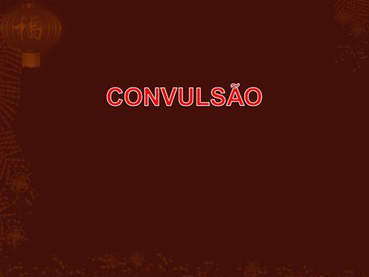 Curso Online de CONVULSÃO