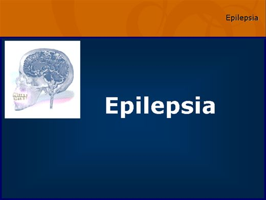 Curso Online de EPILEPSIA