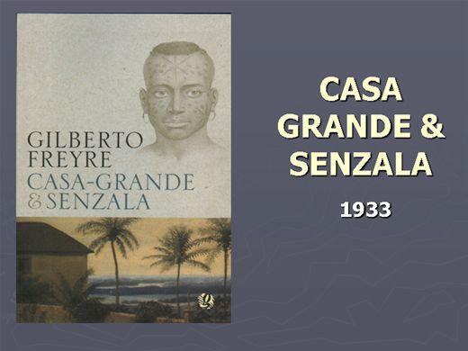 Curso Online de CASA GRANDE & SENZALA