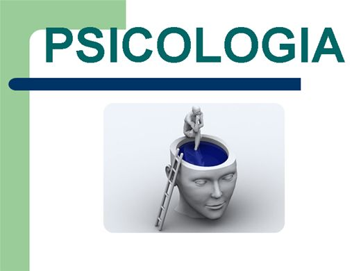 Curso Online de PSICOLOGIA
