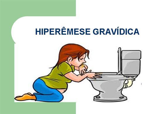 Curso Online de HIPERÊMESE GRAVÍDICA