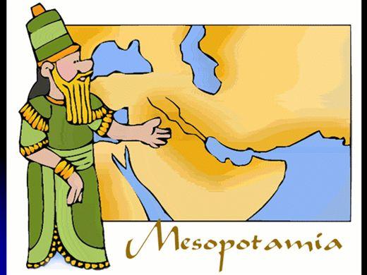 Curso Online de MESOPOTÂMIA