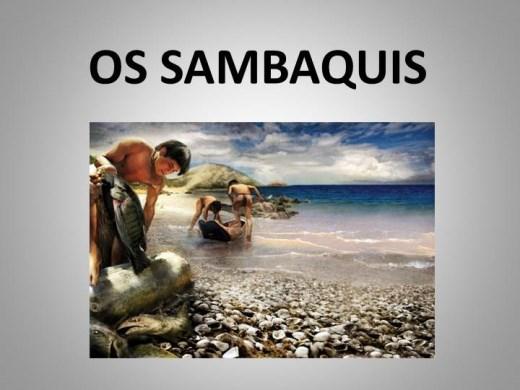 Curso Online de OS SAMBAQUIS