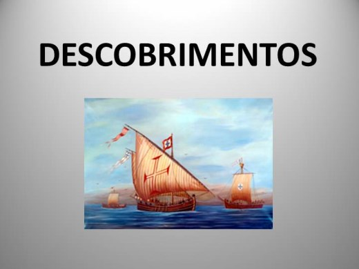 Curso Online de DESCOBRIMENTOS