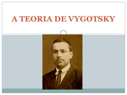 Curso Online de VYGOTSKY