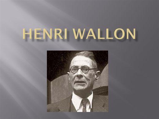 Curso Online de HENRI WALLON