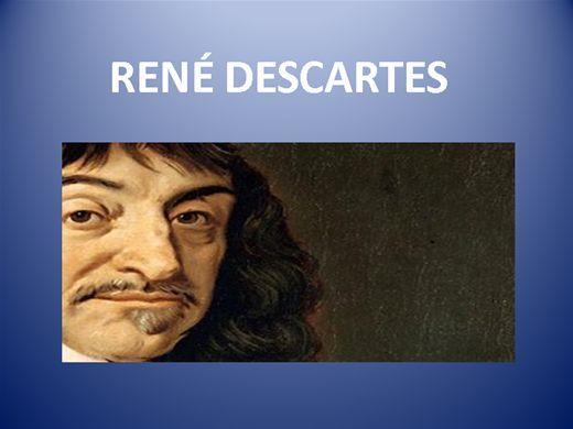Curso Online de RENÉ DESCARTES