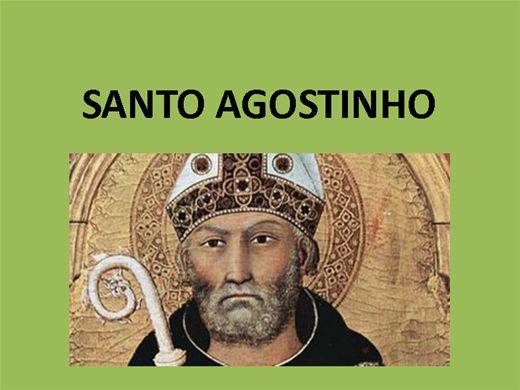 Curso Online de SANTO AGOSTINHO