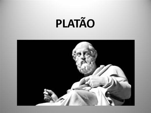 Curso Online de PLATÃO