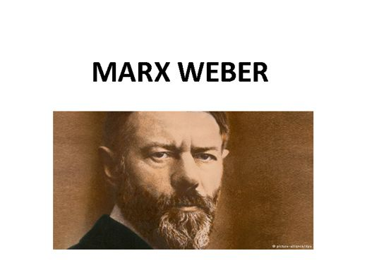 marx weber Max weber, (born april 21, 1864, erfurt, prussia [germany]—died june 14, 1920,  munich, germany), german sociologist and political economist best known for.