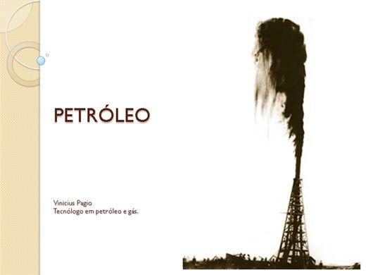 Curso Online de Gestão em Petróleo e Gás