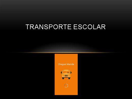 Curso Online de Transporte Escolar
